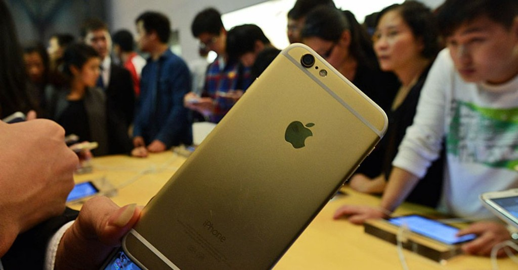 Apple will finally replace blurry iPhone 6 Plus cameras