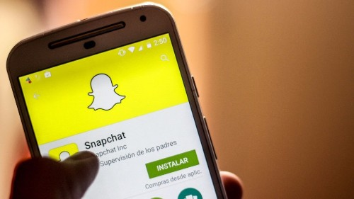 Snap loses its head of the engineering amid plans to overhaul Snapchat app