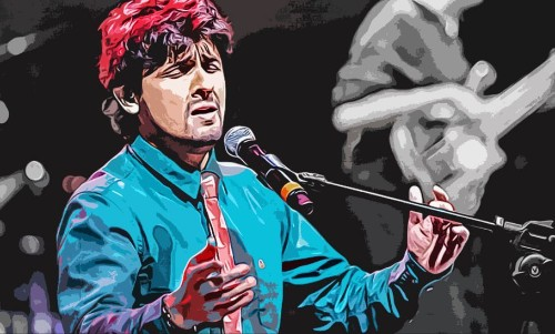 I'm A 90s Kid And Sonu Nigam Remains The Voice of My Every Emotion, Especially Nostalgia