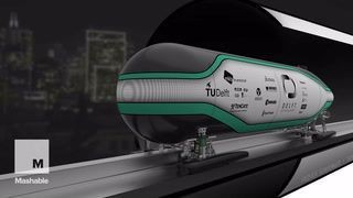 Elon Musk's Hyperloop dream is closer to becoming a reality
