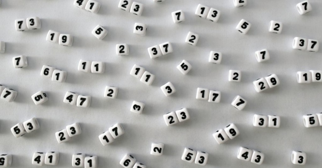 Why should we care about prime numbers?