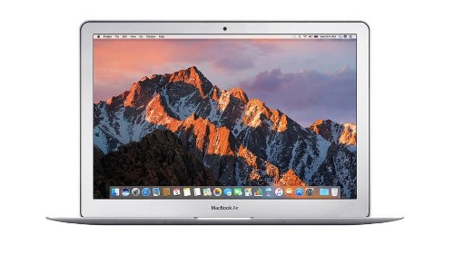 MacBook Air on sale at B&H — save $450