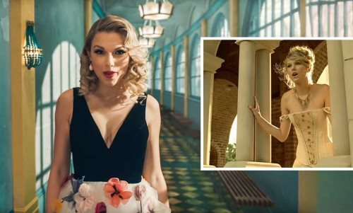 How Birthday Girl Taylor Swift Found Revival In 'ME!' Music Video - Entertainment