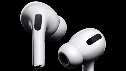 At $89 an earbud, you might want AppleCare with those AirPods Pro