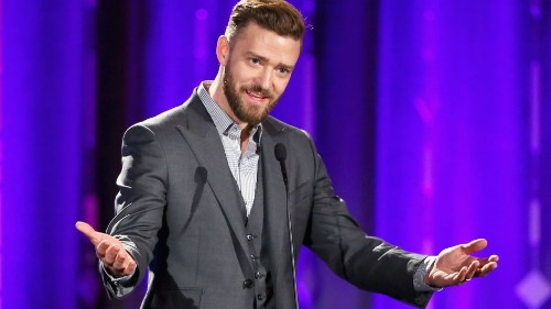 Dylan Farrow expertly calls out Justin Timberlake's hypocrisy by using his own tweet