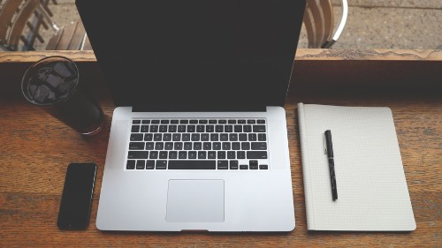 Find out how to launch your side hustle by taking this online class