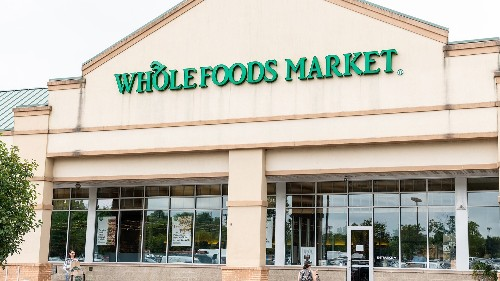 Whole Foods to eliminate plastic straws in all stores