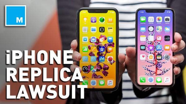 Apple to sue Corellium over 'illegal replication' of iOS