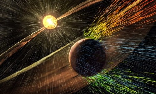 Astronomers Mapped Mars' Global Wind Patterns For The Very First Time! - Science