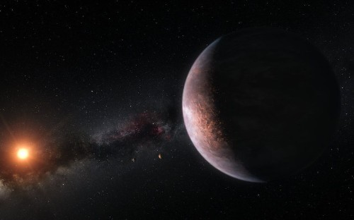 The Closest Star To Our Sun Might Have A Second Planet In Its Orbit, Maybe A Super-Earth - Science