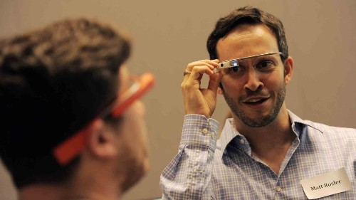 USC Is Offering a Google Glass Course for Journalism