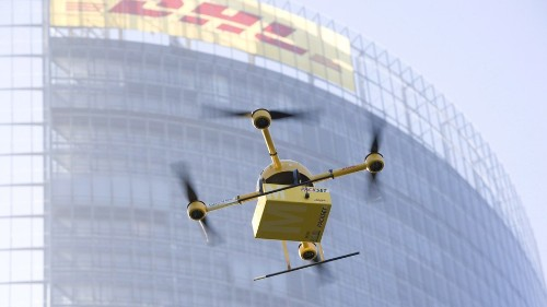 FAA approves Google's drone delivery service for commercial use in the U.S.