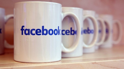Facebook pop-up cafes will teach users about their privacy settings