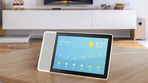 Google fires another shot at Amazon with four new 'smart displays'