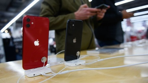 Coronavirus might put a wrench in Apple's iPhone production plans