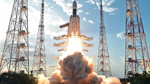 Here's why you should pay close attention to India's space program