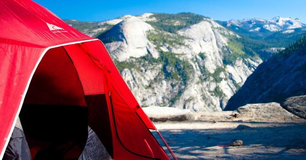 8 camping hacks you'll kick yourself for not knowing sooner