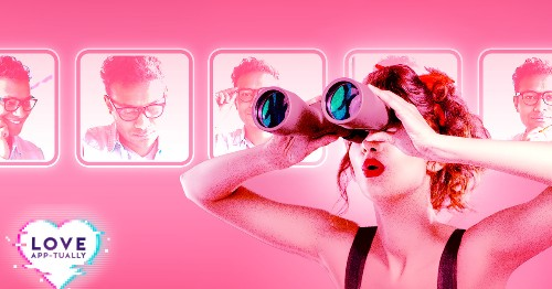 The 5 relationship stages of online snooping, and how to know if you've gone too far