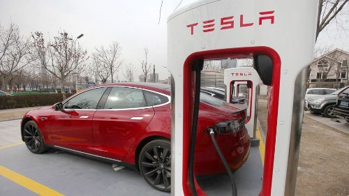 Tesla adds two Supercharger stations in Australia for city-to-city travel