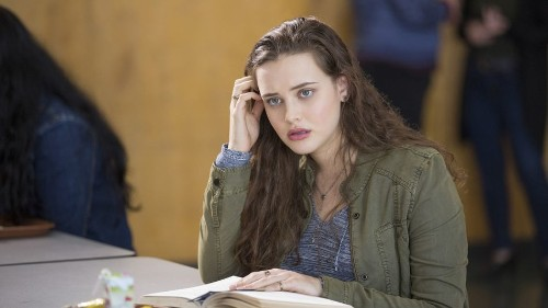 Netflix's '13 Reasons Why' finally re-edits that controversial scene from Season 1