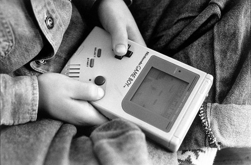 Nintendo's First Game Boy Ads From 30 Years Ago are a Real Nostalgia Trip