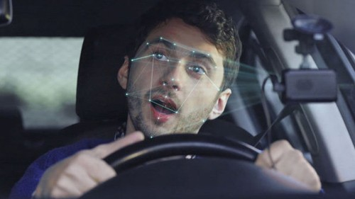 This ingenious gadget is designed to wake you up if you start to doze while driving — and it's on sale