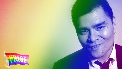 Jose Antonio Vargas on the LGBTQ movement, immigration, and the importance of storytelling
