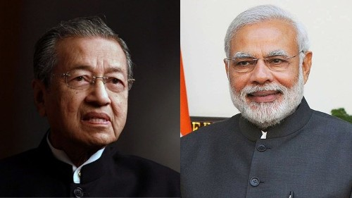 #BoycottMalaysia is causing tensions between India and Malaysia. Here's what we know. - Culture