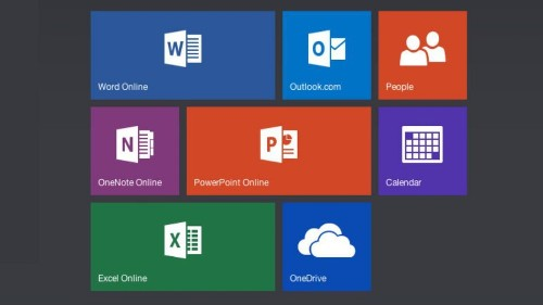 Microsoft Replaces Office Web Apps With Office Online