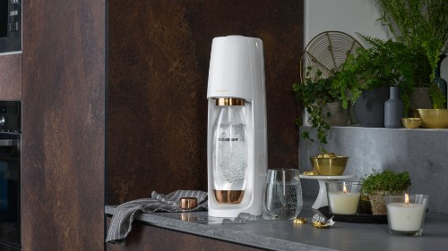 SodaStream sale — get 15% off sitewide with code