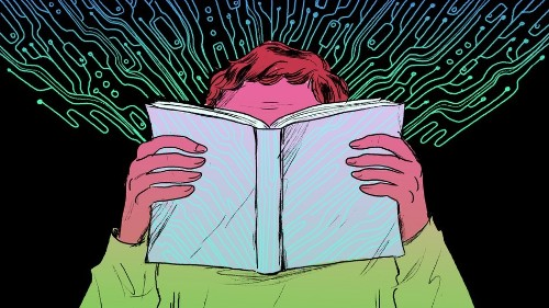 These 8 books are required reading for anyone who wants to change the world with tech