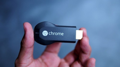 Your guests can now use Google Chromecast without a Wi-Fi password