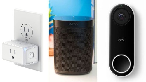 7 smart home gifts that even renters will love