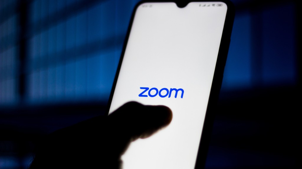 Zoom improves security with automatic password protection and waiting rooms