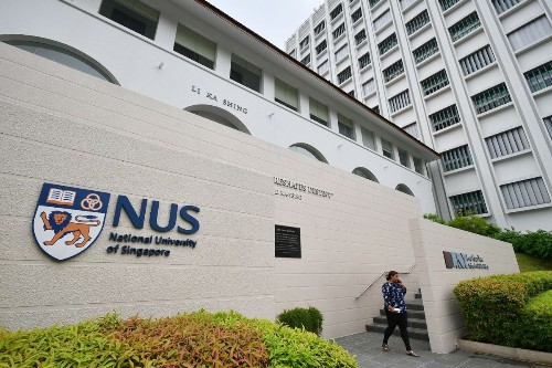 Article: National University of Singapore in the spotlight after 160 cases of questionable disciplinary decisions