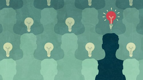 4 ways to be more innovative at work