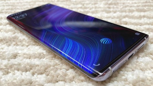 The Vivo Nex 3 is one of the most beautiful smartphones out there - Tech
