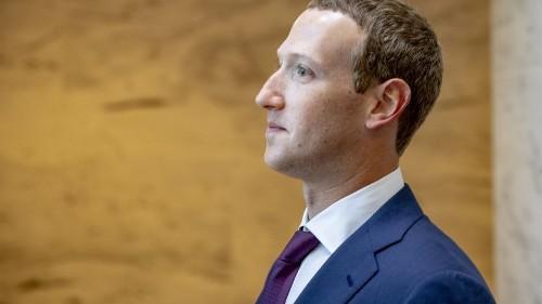 Mark Zuckerberg's defense of Libra: It's all about China