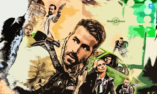 '6 Underground' Review: Ryan Reynolds' Absurd Action Film Is Peak Michael Bay, In Good And Bad Ways - Entertainment