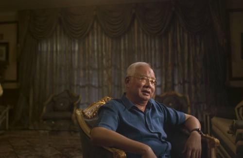 Season 2 of Netlix's 'Dirty Money' will feature Malaysian ex-prime minister Najib Razak