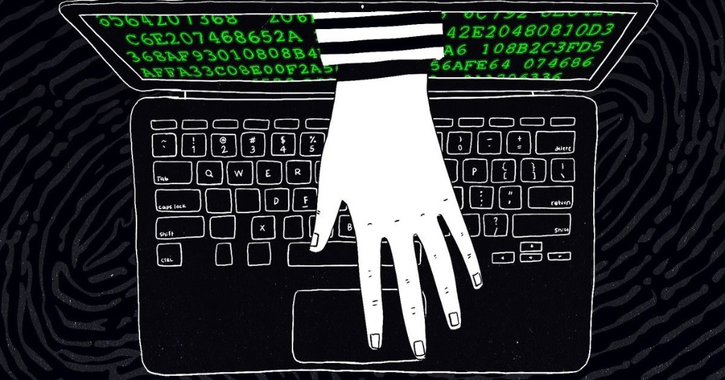 Chinese hackers counted on no one clicking 'update' in decade-long spree