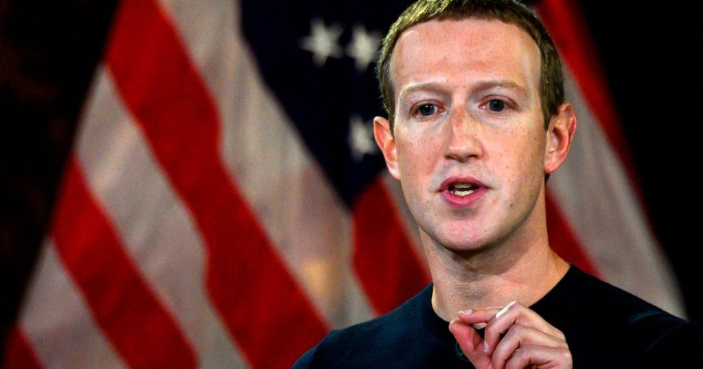 Zuckerberg really said Trump's 'shooting' comment has 'no history' as a 'dog whistle'