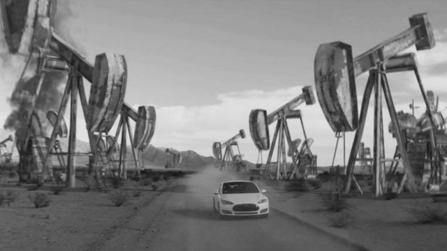 Fake Tesla ad nails the promise of Elon Musk's electric cars