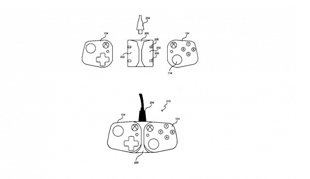Microsoft Wants To Turn Your Smartphone Into A Hand-Held Xbox