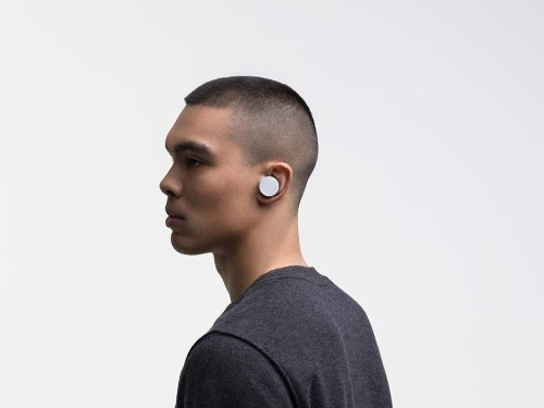 Microsoft's Bizarre AirPods Competitor Has Been Delayed Until Next Year - Tech
