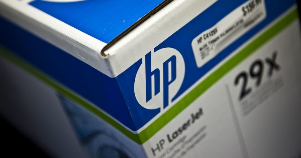 HP's 'free ink for life' plan is over because home printers are a scam