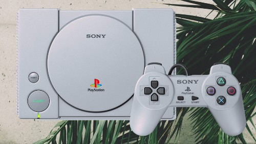 The PlayStation Classic is the lowest price it has ever been — just $19.99