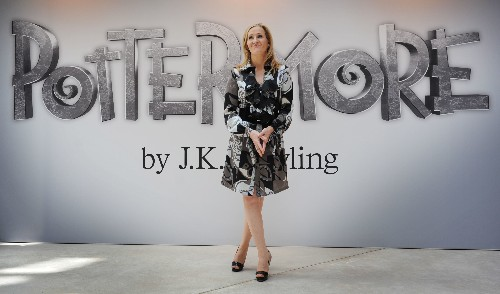 Pottermore and Warner Bros. announce joint Wizarding World website - Entertainment