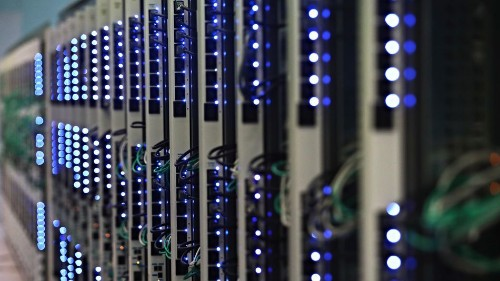 Google's data center raises the stakes in this state's 'water wars'