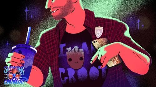 Capitalism made niche nerd cultures cool